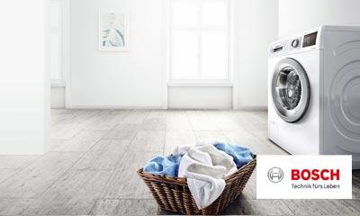 Bosch Waschmaschinen Mit Nachlegefunktion Elektrogerate Monsheim